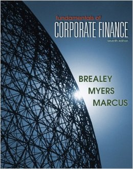 Fundamentals of Corporate Finance, 7 edition free download