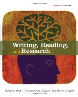Writing, Reading, and Research, 9 edition free download