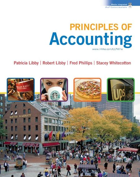 Principles of Accounting free download