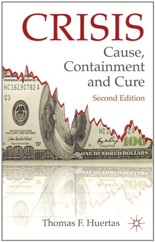 Crisis: Cause, Containment and Cure free download