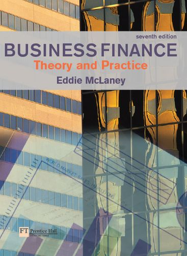 Business Finance: Theory and Practice free download