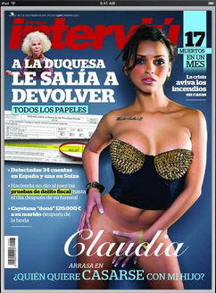 Interviu n.2023 - 02 Febrero 2015 free download