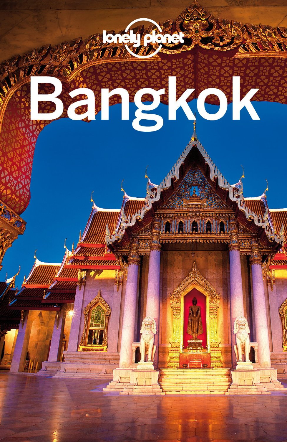 Lonely Planet Bangkok (Travel Guide) free download
