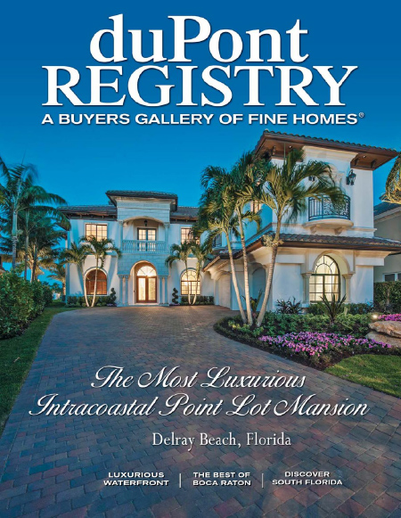 duPont REGISTRY Homes - March 2015 free download