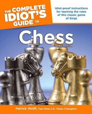 The Complete Idiot's Guide to Chess free download