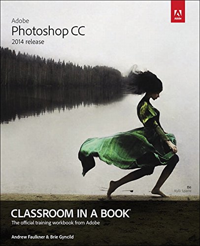 Adobe Photoshop CC Classroom in a Book (2014 release) free download