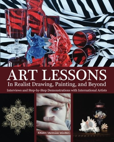Art Lessons in Realist Drawing, Painting, and Beyond free download