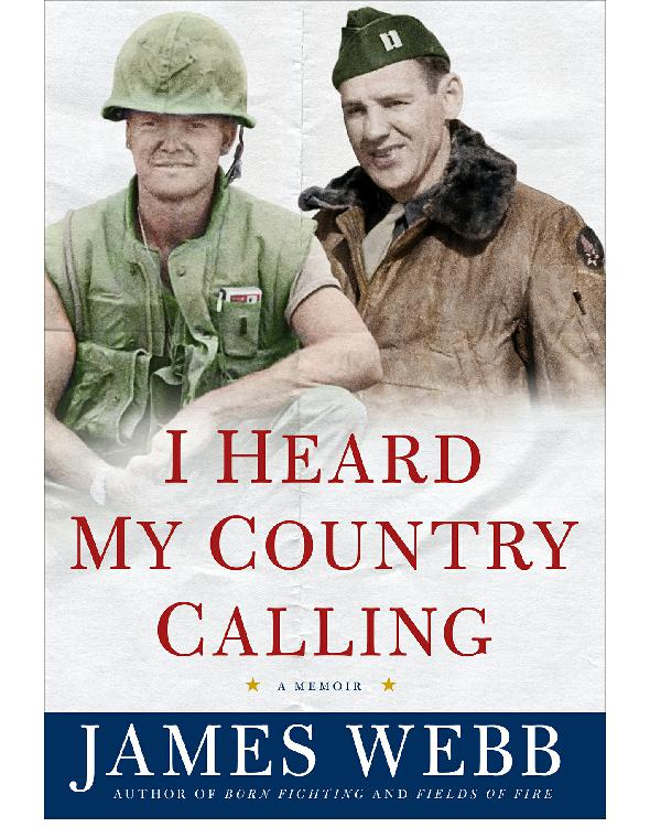 I Heard My Country Calling: A Memior free download