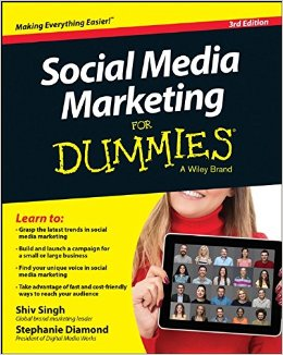 Social Media Marketing For Dummies, 3rd Edition free download