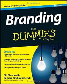 Branding For Dummies, 2 edition free download