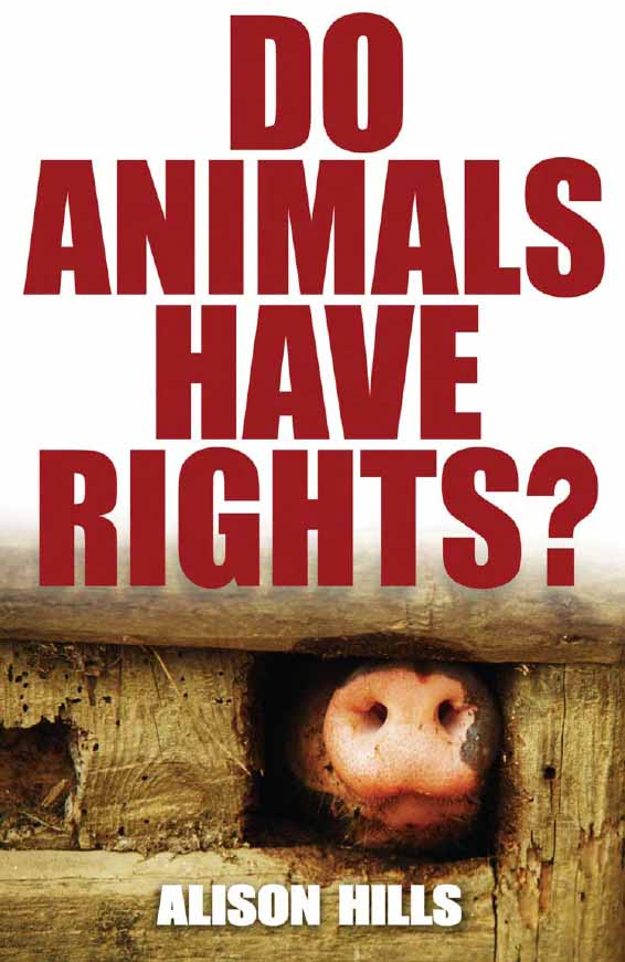 Do Animals Have Rights? free download