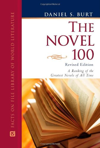 The Novel 100: A Ranking of the Greatest Novels of All Time (The Literature 100) free download