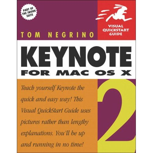 Keynote 2 for Mac OS X free download