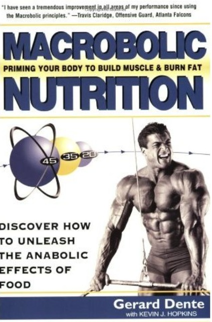 Macrobolic Nutrition: Priming Your Body to Build Muscle & Burn Fat free download