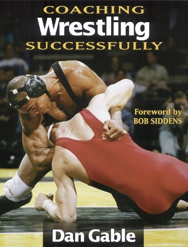 Coaching Wrestling Successfully free download