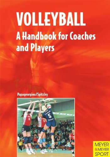 Volleyball: A Handbook for Coaches and Players free download