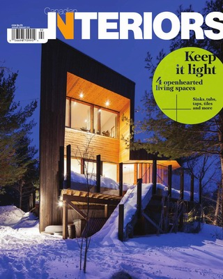 Canadian Interiors - January/February 2015 download dree