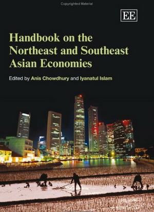 Handbook on the Northeast and Southeast Asian Economies free download