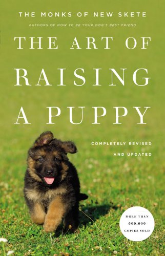 The Art of Raising a Puppy (Revised Edition) free download
