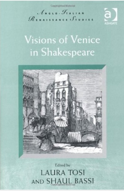 Visions of Venice in Shakespeare free download