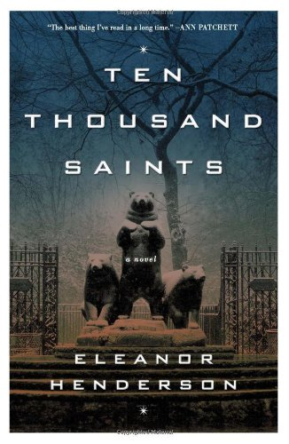 Ten Thousand Saints: A Novel free download