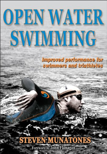 Open Water Swimming free download