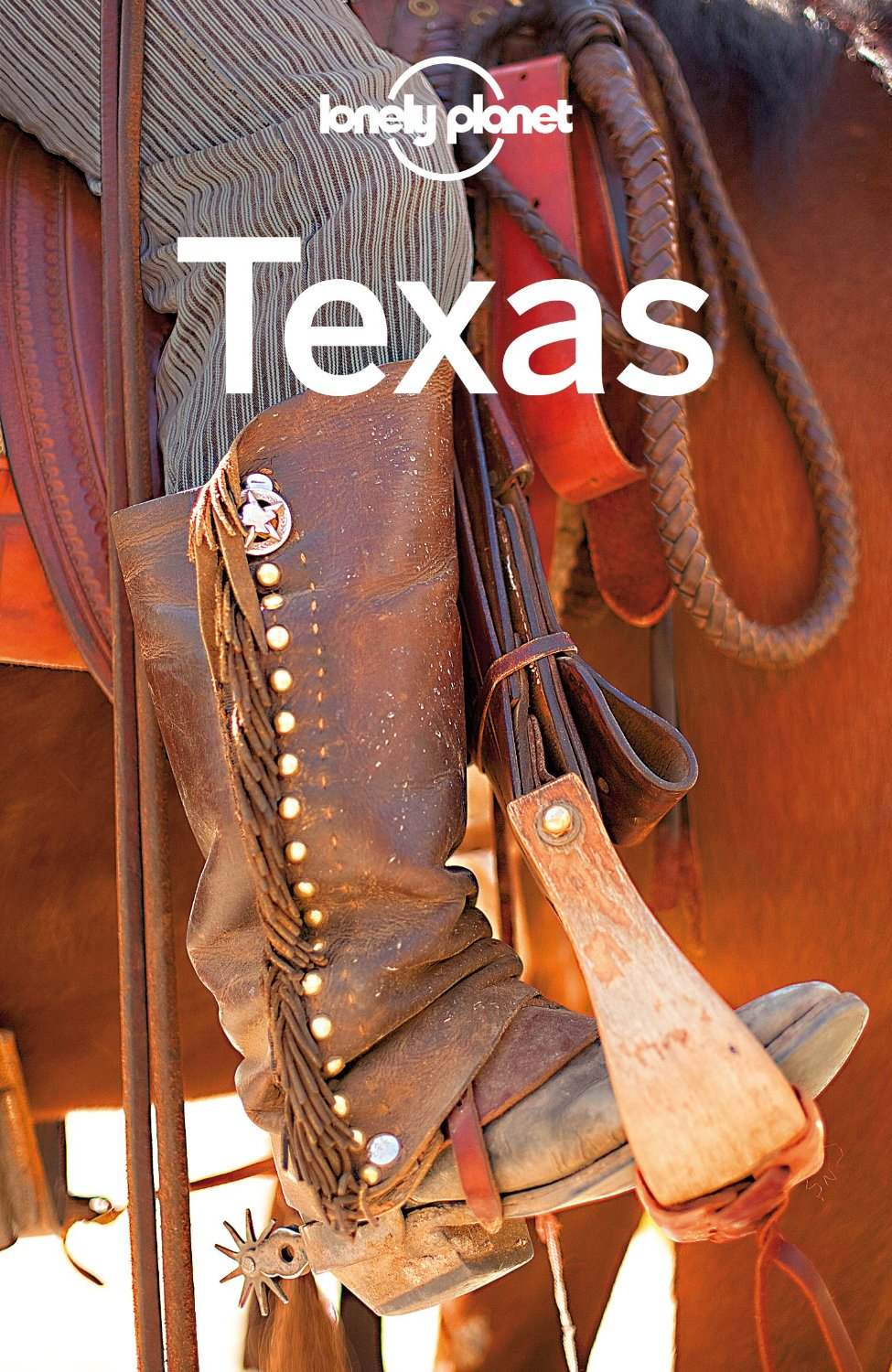 Lonely Planet Texas (Travel Guide) free download