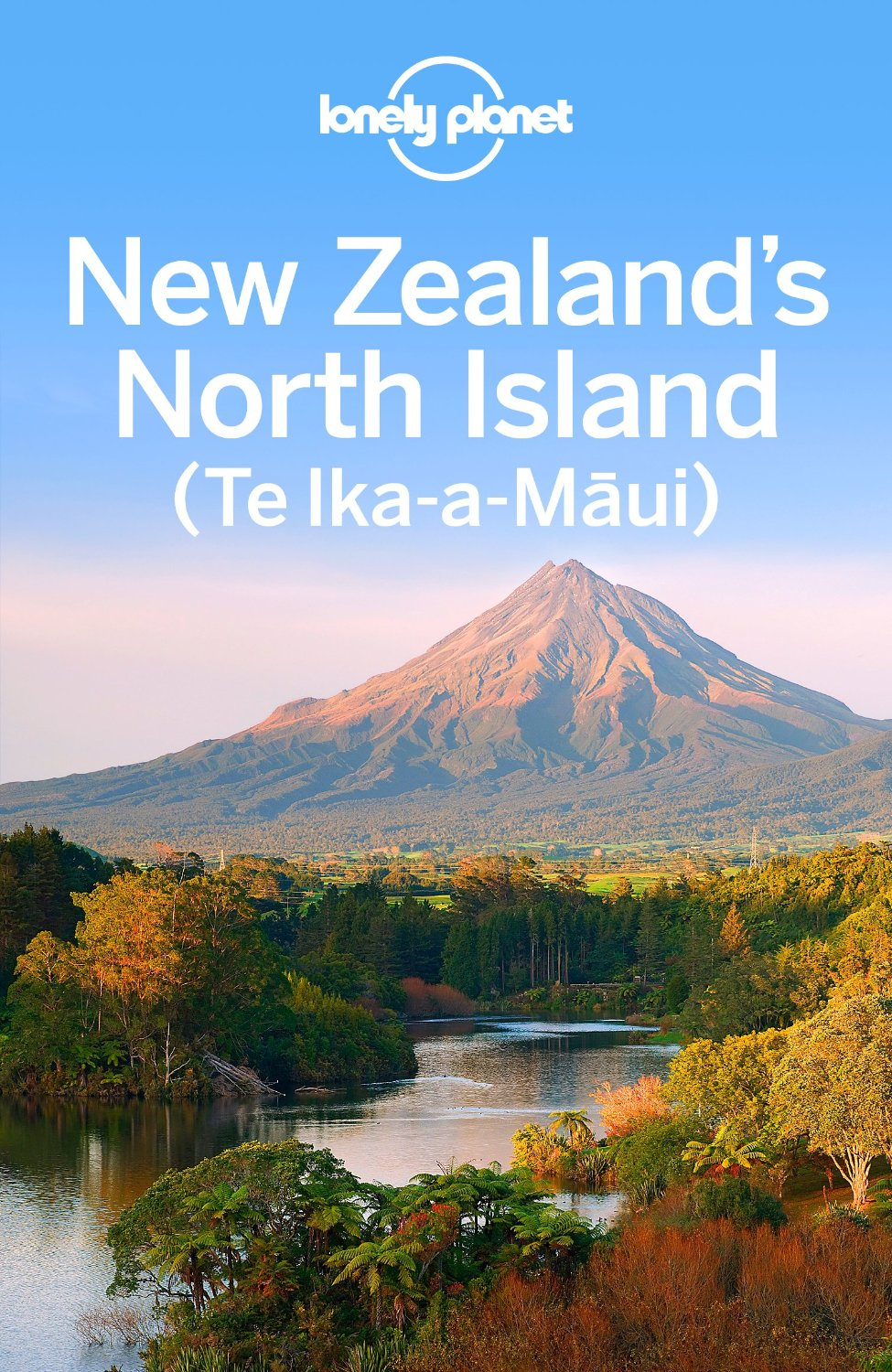 Lonely Planet New Zealand's North Island (Travel Guide) free download