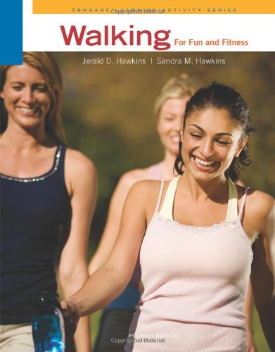 Walking for Fun and Fitness free download