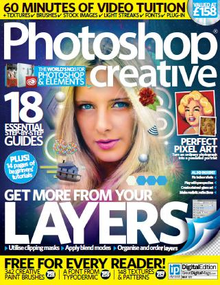Photoshop Creative - Issue 123 free download