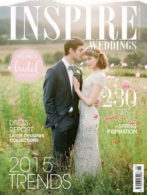 Inspire Weddings - Spring 2015 download dree