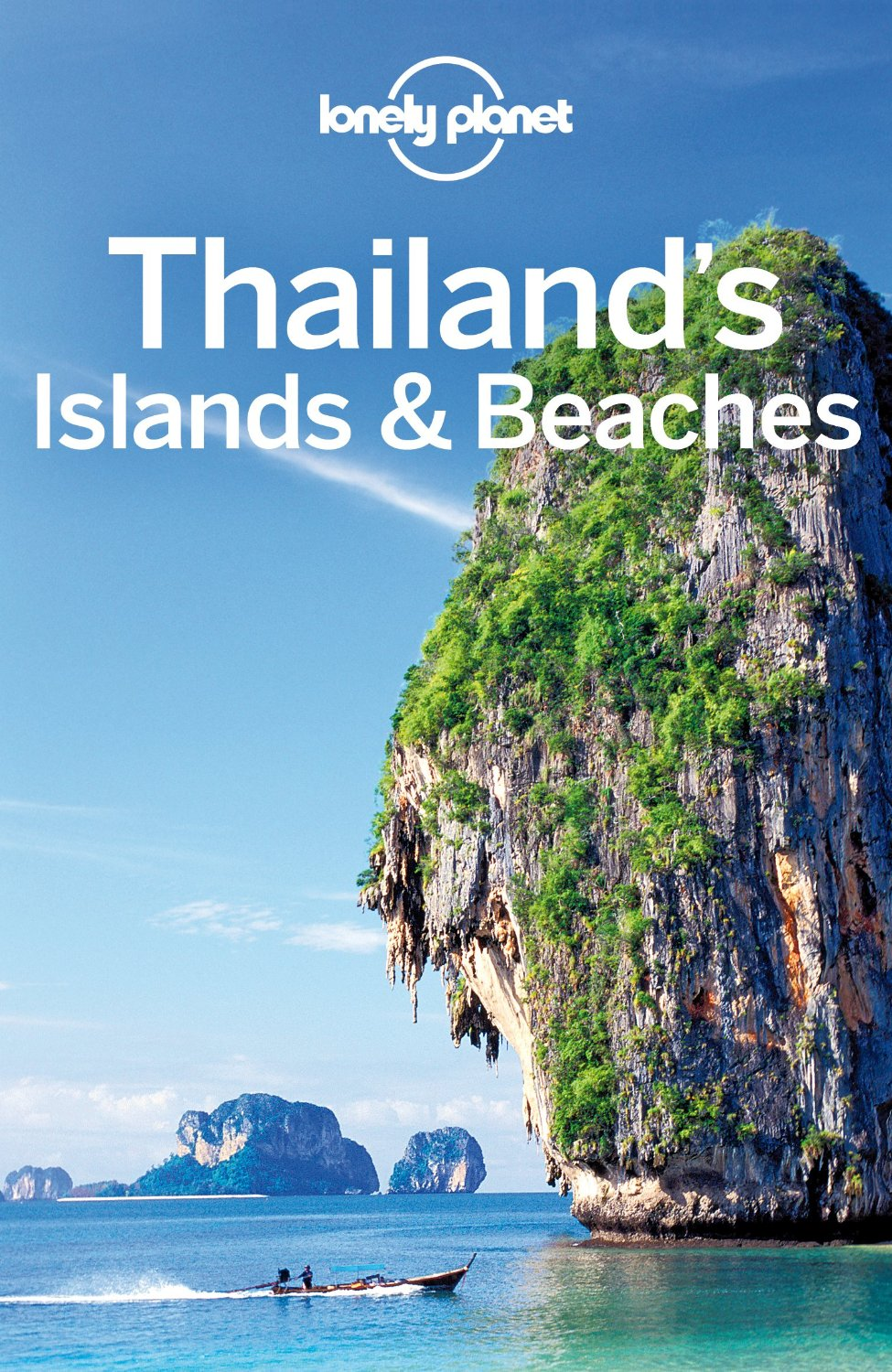 Lonely Planet Thailand's Islands & Beaches (Travel Guide) free download