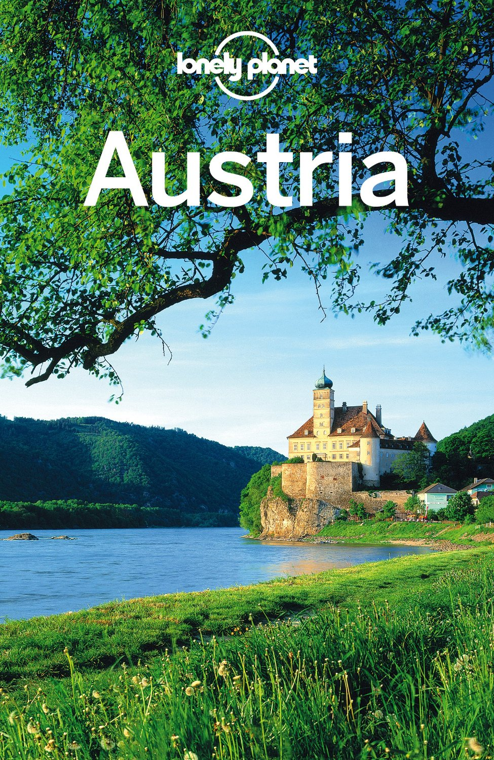 Lonely Planet Austria (Travel Guide) free download