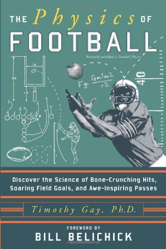 The Physics of Football free download