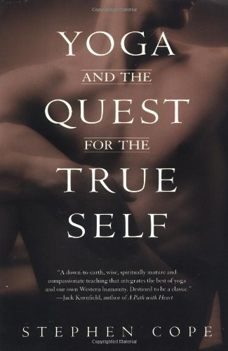 Yoga and the Quest for the True Self free download