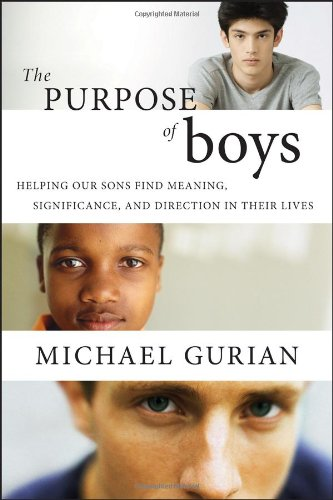 The Purpose of Boys: Helping Our Sons Find Meaning, Significance, and Direction in Their Lives free download