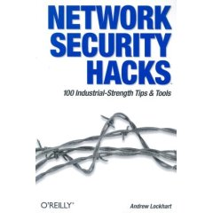 Network Security Hacks free download