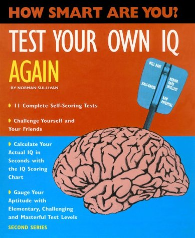 Test Your Own IQ Again (How Smart Are You?) free download