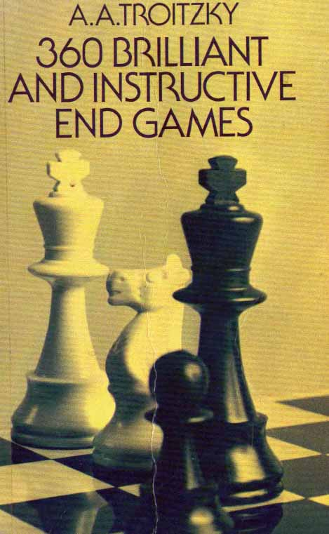 360 Brilliant and Instructive End Games free download