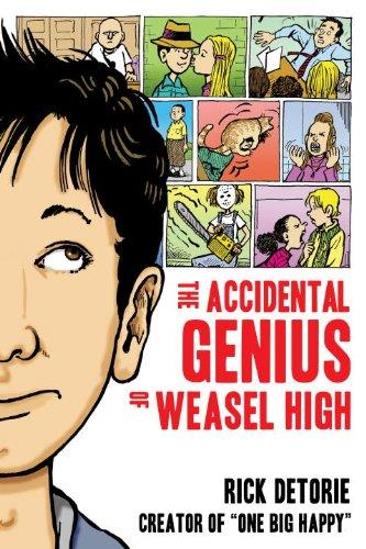 The Accidental Genius of Weasel High free download