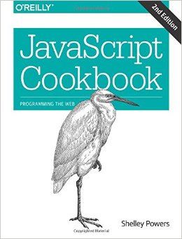 javascript Cookbook (2nd edition) free download