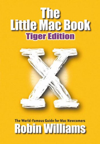 The Little Mac Book, Tiger Edition free download