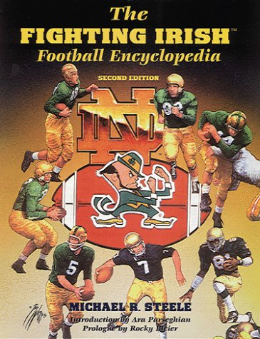 The Fighting Irish Football Encyclopedia free download