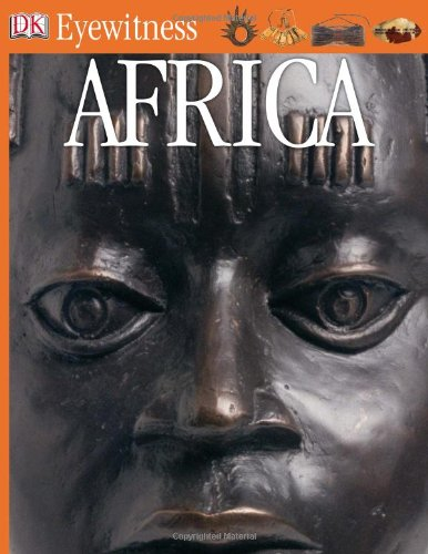 Eyewitness: Africa (Eyewitness Books) free download
