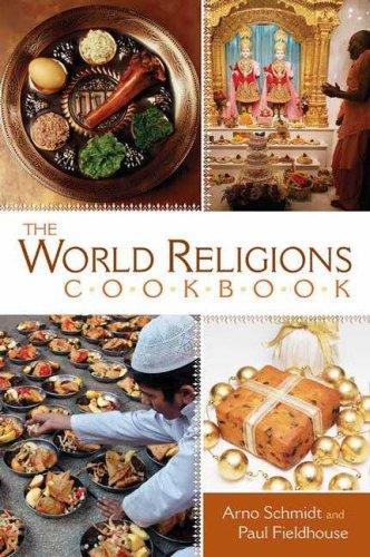 The World Religions Cookbook free download