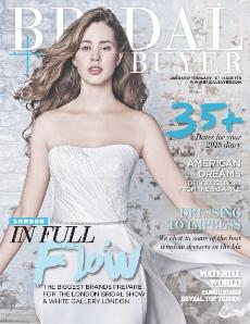 Bridal Buyer - January/February 2015 download dree
