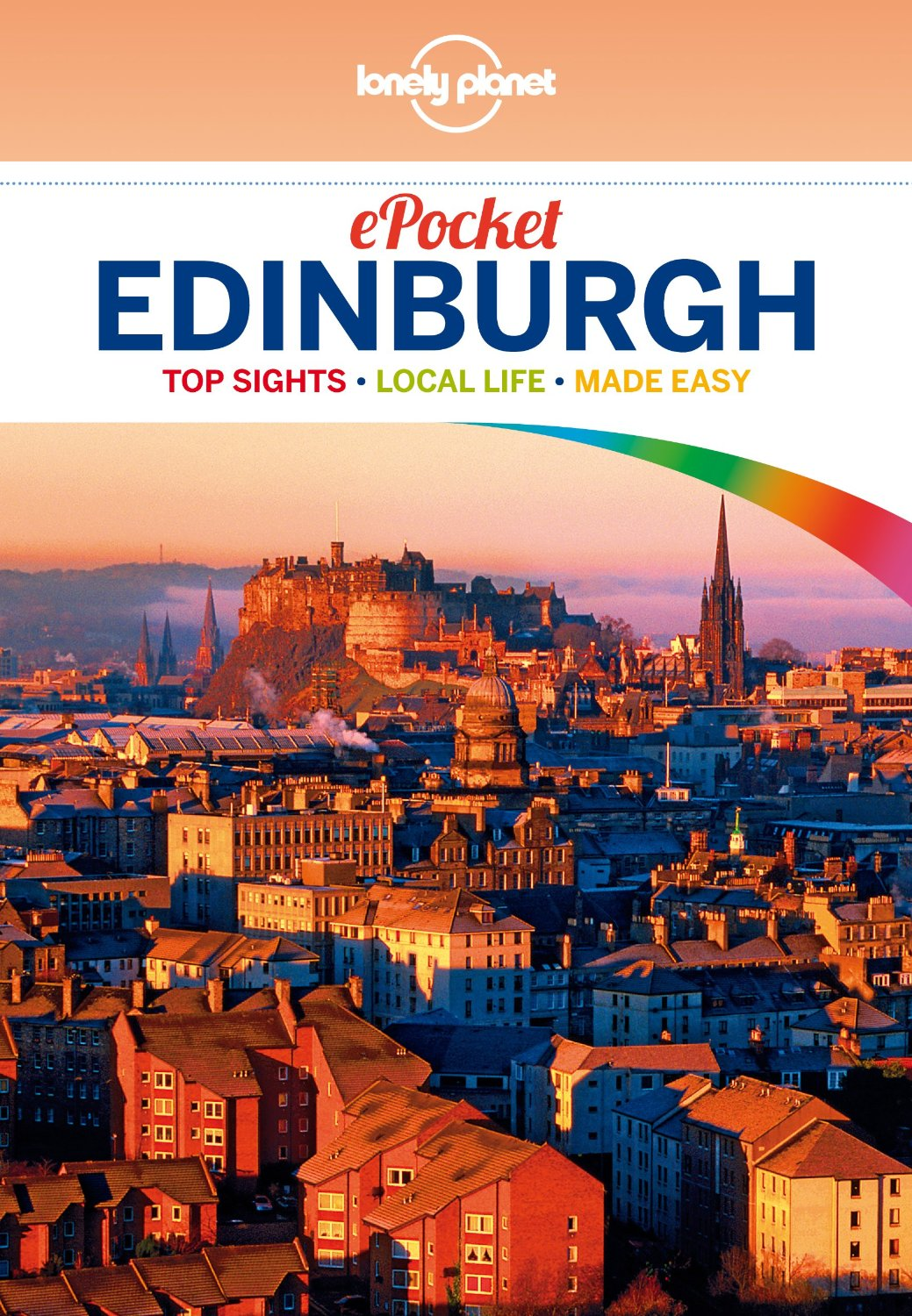 Lonely Planet Pocket Edinburgh (Travel Guide) free download