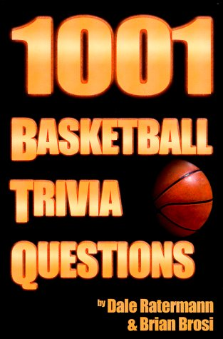 1001 Basketball Trivia Questions free download