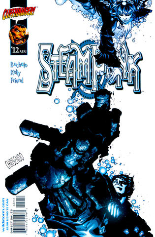 Steampunk 12 (2002) free download