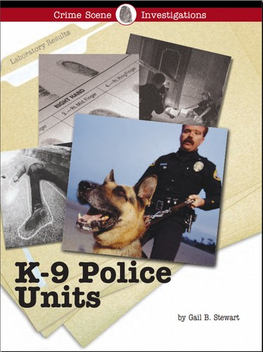 K-9 Police Units (Crime Scene Investigations) free download